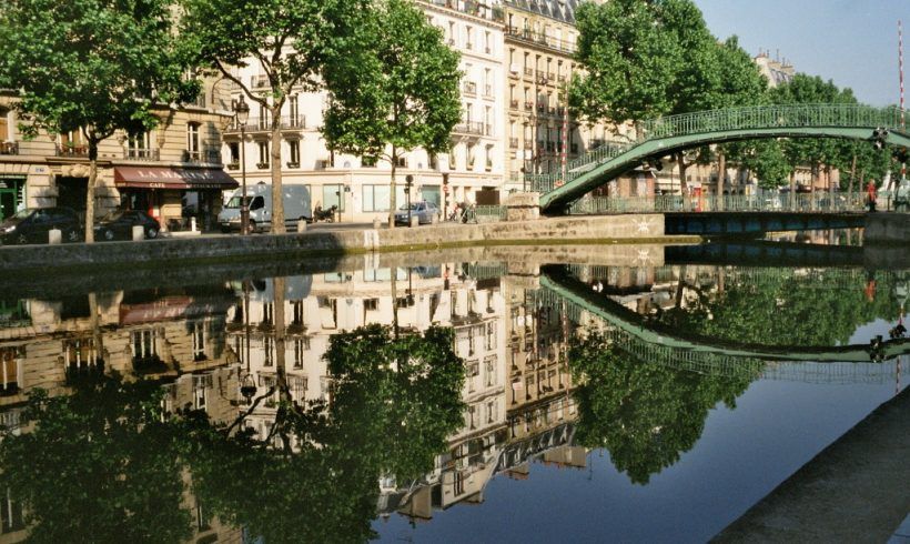Después de 15 años han vaciado el canal de Paris. Y no podéis imaginar lo que han encontrado! – Blog sobre medio ambiente y ecología