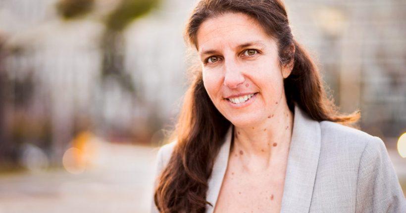 Nueva directora de Greenpeace España – ES