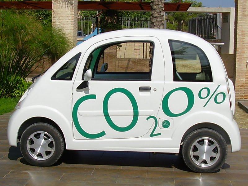Conseguir que la emisión media de los automóviles sea de 60 g de CO2/km para 2025 es posible – Blog sobre medio ambiente y ecología