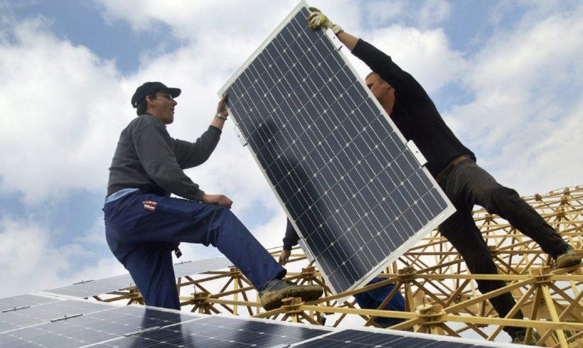 Compartir el sol, una tarea pendiente que necesita de un gobierno valiente – ES