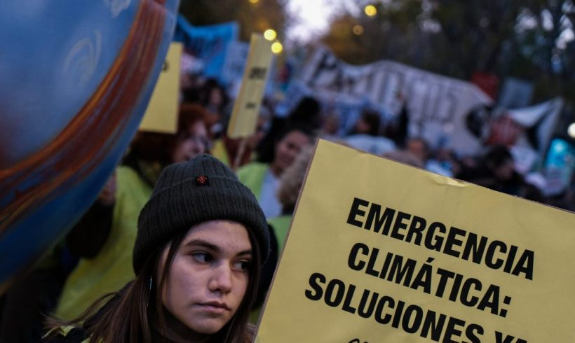 Cumbre del clima: Pedro Sánchez ha desperdiciado la ocasión de presentar propuestas más ambiciosas – ES