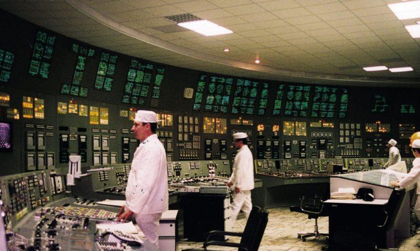 ¿Necesitamos un nuevo Chernobyl? – ES