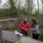 Greenpeace pone en marcha una red ciudadana de vigilancia para medir la contaminación del agua – ES