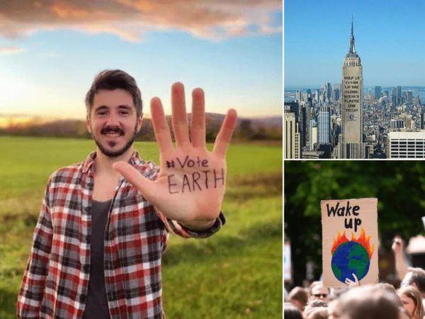 Día de La Tierra 2021: cuál es su origen, qué se celebra, cómo se celebra y las mejores frases