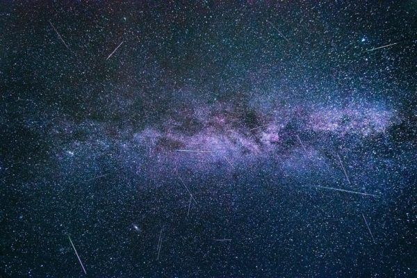 Perseidas 2021: Cómo, cuándo y dónde ver la lluvia de estrellas más intensa del año