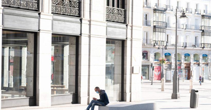 Madrid un año después de la pandemia: una deficiente red ciclista y ni rastro de las peatonalizaciones en fin de semana – ES