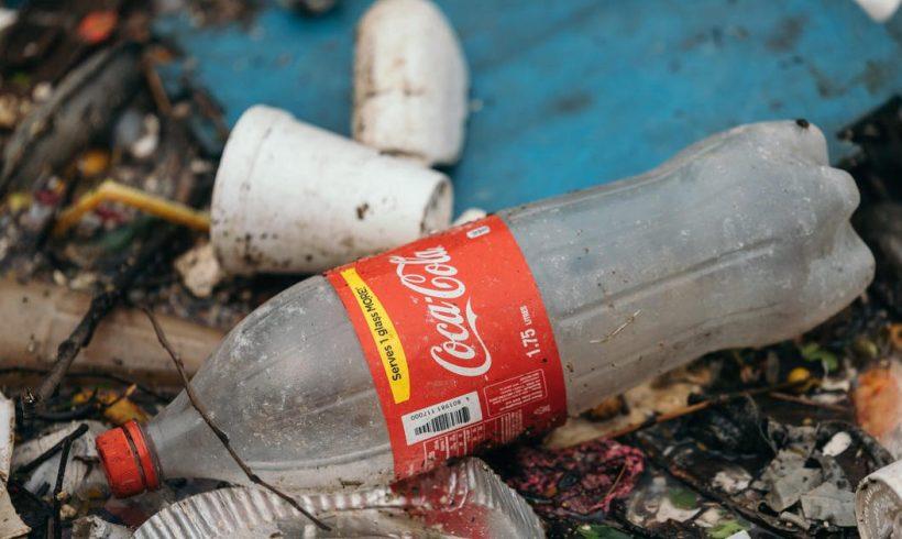 Eliminad ya el maldito plástico