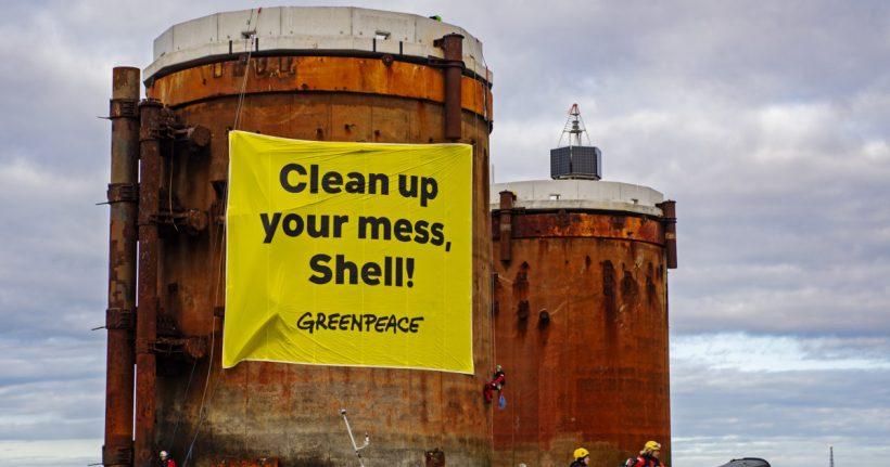 Veredicto histórico: un tribunal holandés ordena a Shell que reduzca radicalmente sus emisiones de CO2 – ES