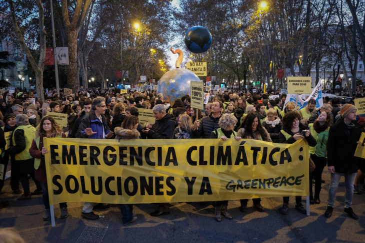 Ten key points of the Climate Change and Energy Transition Law Spain's passed today – ES