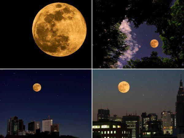 Cuándo será la próxima Superluna 2021 y cómo verla