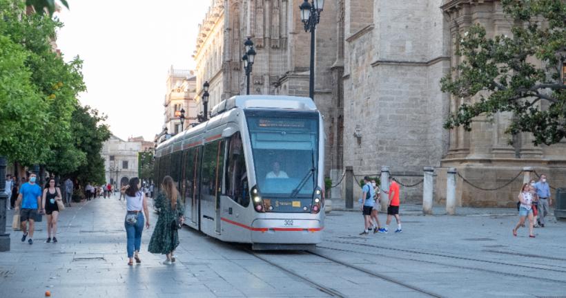 Sevilla tras un año de pandemia: tímidos avances en sostenibilidad y muchos retos por delante – ES