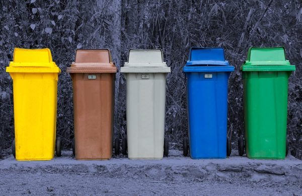 Dudas sobre el reciclaje: Los errores más frecuentes