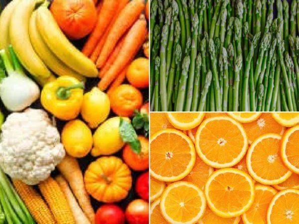 Qué frutas y verduras comer en abril – Calendario de temporada