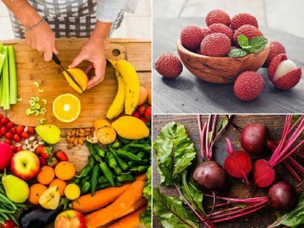 Qué frutas y verduras comer en enero – Calendario de temporada