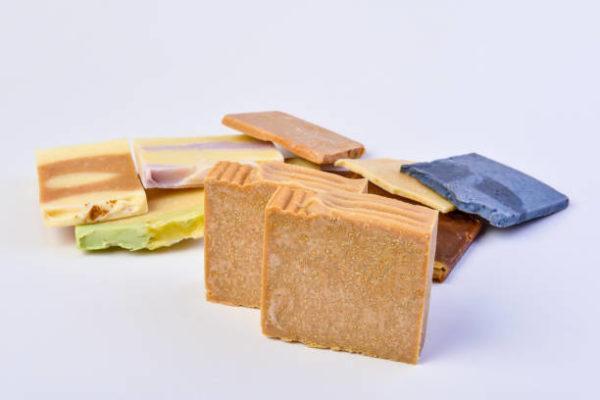 Tipos de jabones naturales – ElBlogVerde.com
