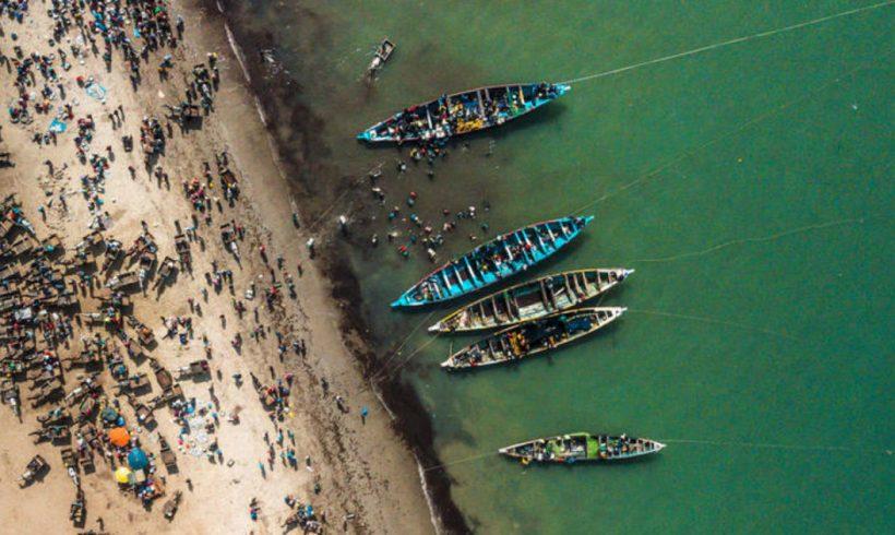 La crisis de los cayucos empieza en las costas de África occidental – ES
