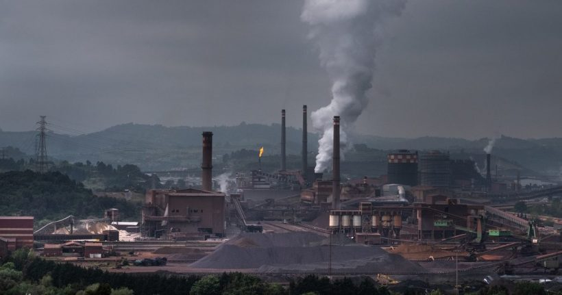 Gas – ES | Greenpeace España