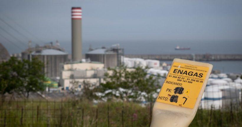 Greenpeace advierte del riesgo de que se agrave la crisis climática si los fondos de recuperación refuerzan el uso del gas – ES