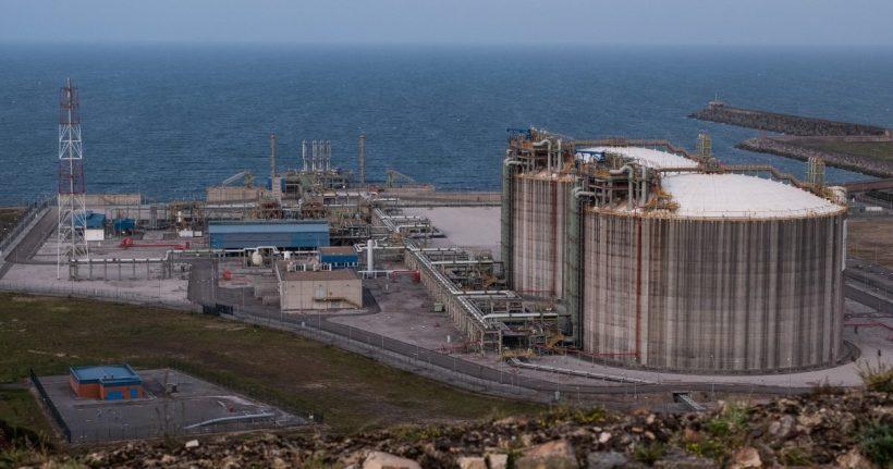 Los agujeros negros del gas en España