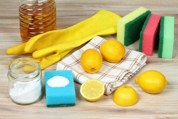 Detergentes naturales: 3 recetas para limpiar la ropa de forma más natural