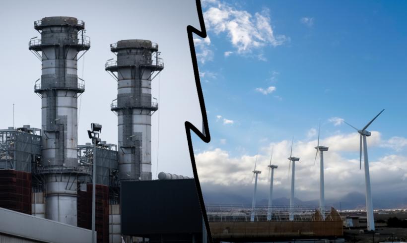 Por qué el gas no es la solución