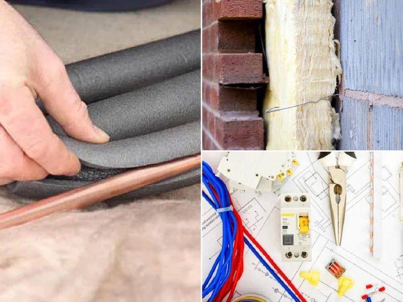 Materiales Conductores y Materiales Aislantes