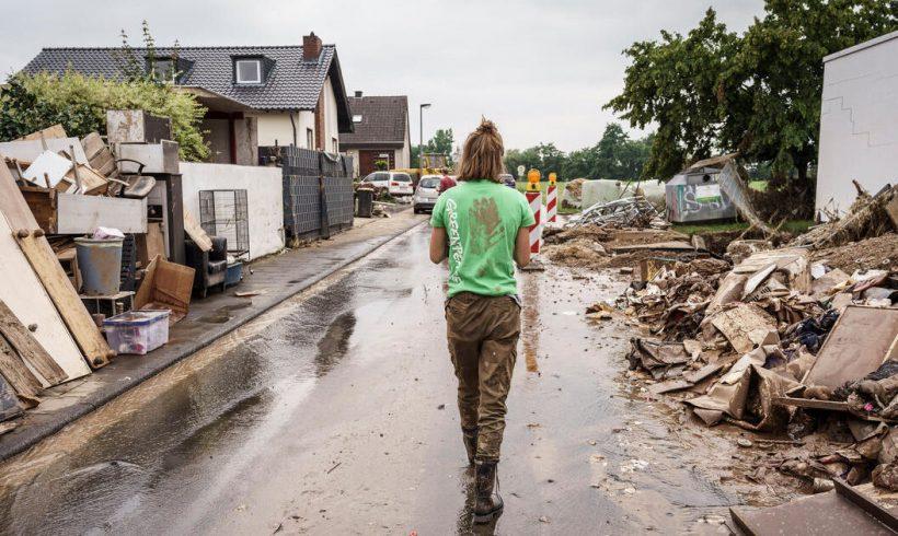 El nuevo informe del IPCC sobre el clima exigirá a los grandes emisores a tomar más medidas en la COP26 – ES