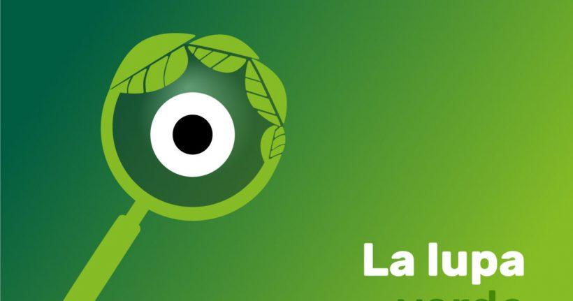 La Lupa Verde, el observatorio de Greenpeace del Plan España Puede – ES