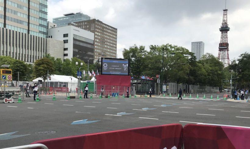 El porqué de los golpes de calor en los Juegos Olímpicos de Japón: Greenpeace analiza las temperaturas extremas en Tokio, Pekín y Seúl – ES