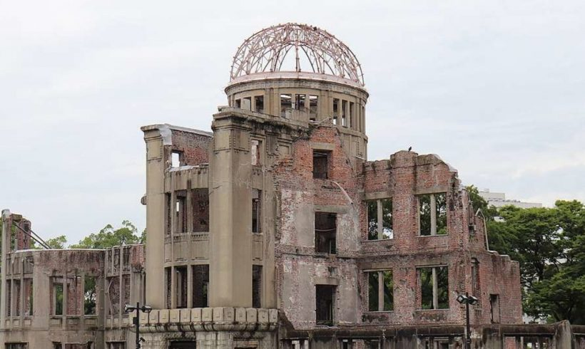 Japón 76 años después de la bomba atómica – ES