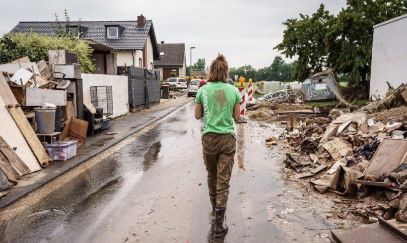 El nuevo informe del IPCC marca este como un momento decisivo para la humanidad: se necesita acción climática urgente – ES