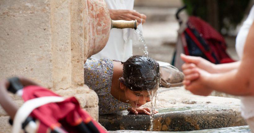 El calor extremo mata y afecta más a las personas más vulnerables – ES