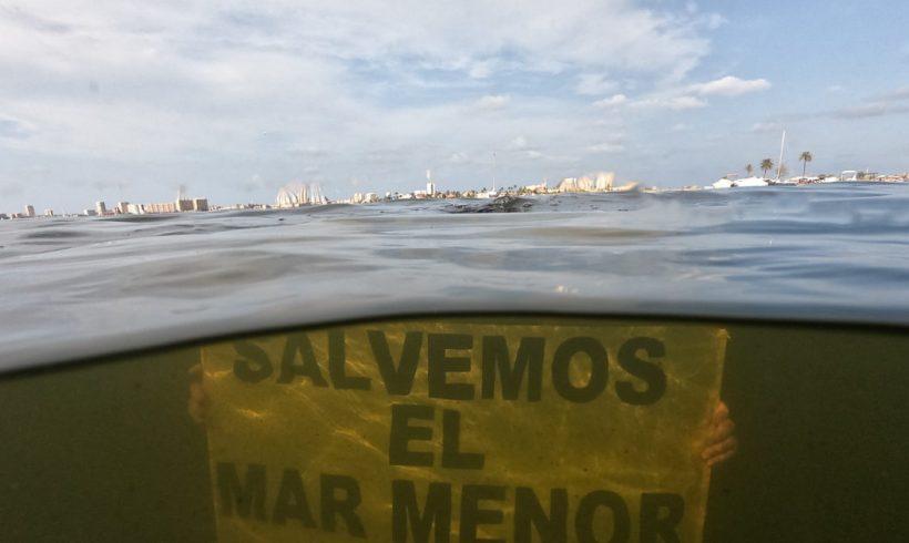 El agua que mató al Mar Menor – ES