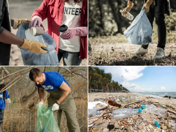 Fin de Semana de A Limpiar el Mundo