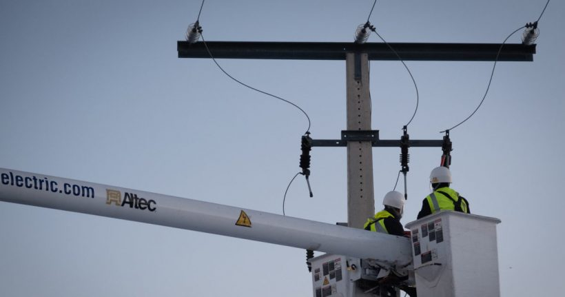 Tres ideas claves para empezar a hablar del nuevo récord del precio de la electricidad – ES