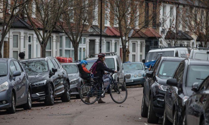 Cómo convertir una ciudad europea más habitable para las personas (y no para los coches) – ES