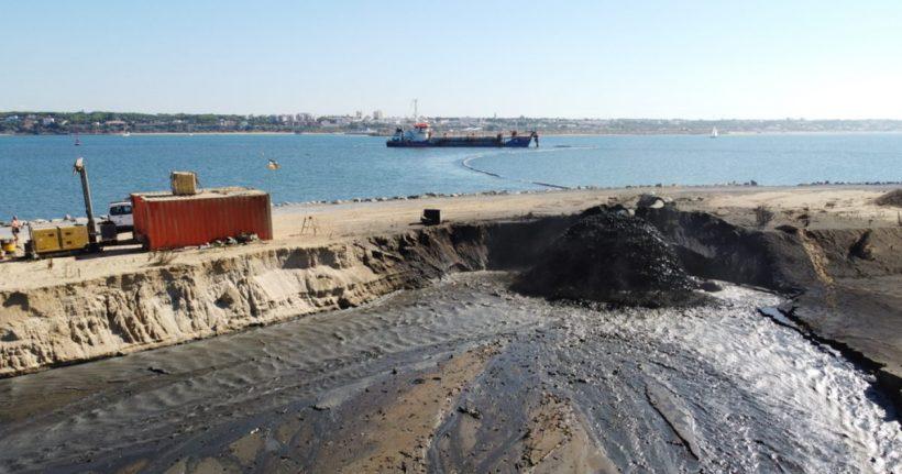 Dos millones de toneladas de lodos tóxicos se van a verter junto a zonas protegidas de Huelva con la permisividad del Gobierno y la Junta – ES