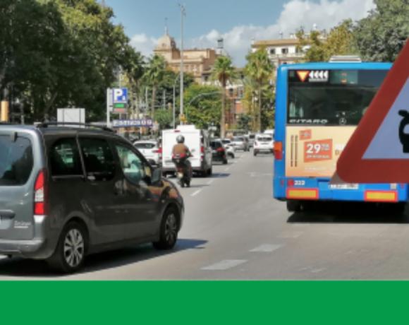 """""""No se ha aprendido nada de la pandemia"""", se recupera el uso del coche pero no del transporte público – ES"""