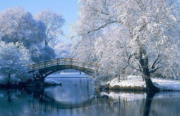 Cuándo empieza el Invierno 2022 (Solsticio de invierno)
