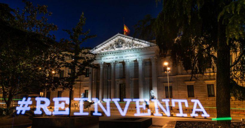 Greenpeace advierte que los presupuestos para la recuperación verde y justa siguen sin apostar por la transformación del sistema – ES