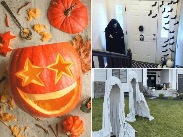 Cómo celebrar un Halloween ecológico 2021